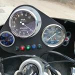 Benelli 750SEI Cafe Racer - 1977