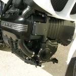BMW K75s - 1988