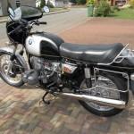 BMW R90S - 1974