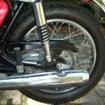 Honda CB450 K3 - 1970