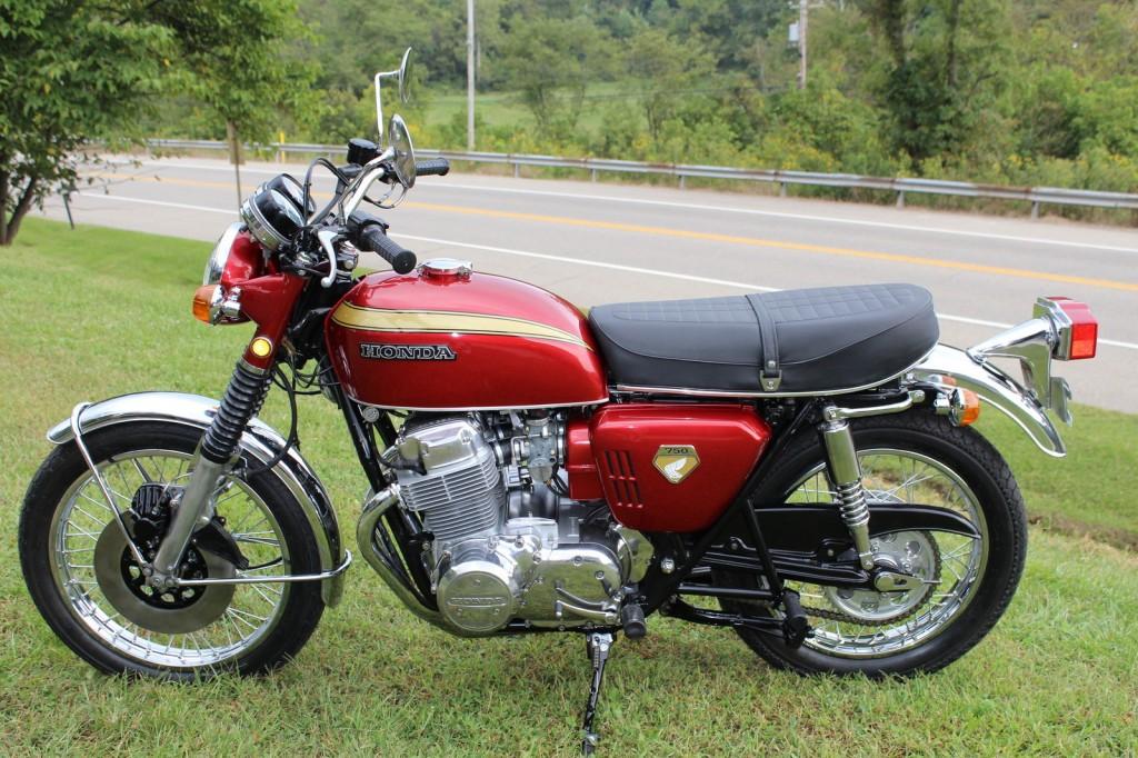 honda cb  restored classic motorcycles  bikes restored bikes restored