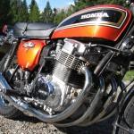 Honda CB750K3 - 1973