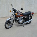 Kawasaki Z1000 - 1977