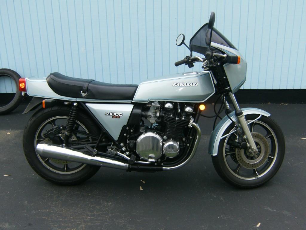 Kawasaki X For Sale Craigslist