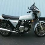 Kawasaki Z1R - 1978