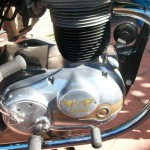 Matchless G5 350 - 1962