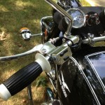 Moto Guzzi El Dorado 850 - 1974
