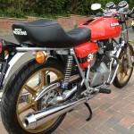 Moto Morini Sport - 1979
