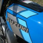 Suzuki GP100 - 1990