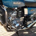 Sukuki GT750 - 1975