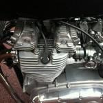 Triumph Trident T150V - 1973