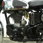 Velocette Venom 500 Electric Start - 1957