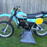 Yamaha IT175 -1980
