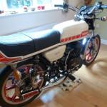 Yamaha RD250E - 1979