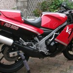 Yamaha RD500LC - 1984