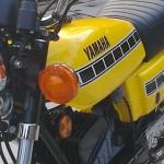 Yamaha RS100 - 1979