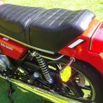 Yamaha XS500 -1980
