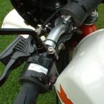 Yamaha XT250 - 1983