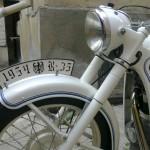 BMW R35 - 1954