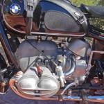 BMW R69S - 1964