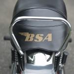 BSA A65 Lightning - 1970
