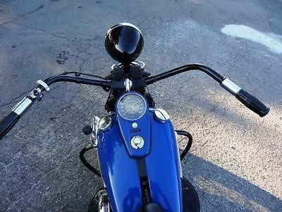 Harley-Davidson Flathead - 1947