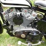 Harley-Davidson Sportster -1960