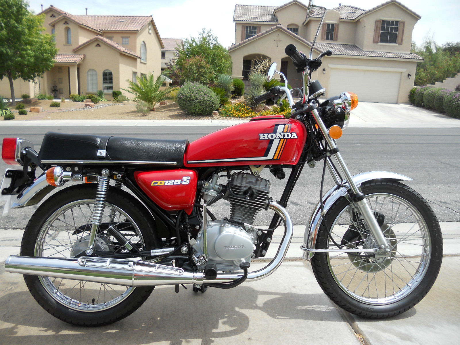 Honda Cb 125 J Manual Wiring Diagram Cb125 1978 Restored Classic Motorcycles At Bikes Rh Bikesrestored Com 100