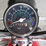 Honda CB125 - 1978