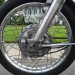 Honda CB360 - 1976