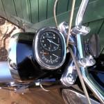 Honda CB450 Black Bomber - 1966