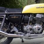 Honda CB750F - 1975