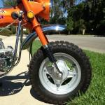 Honda CT70 -1970