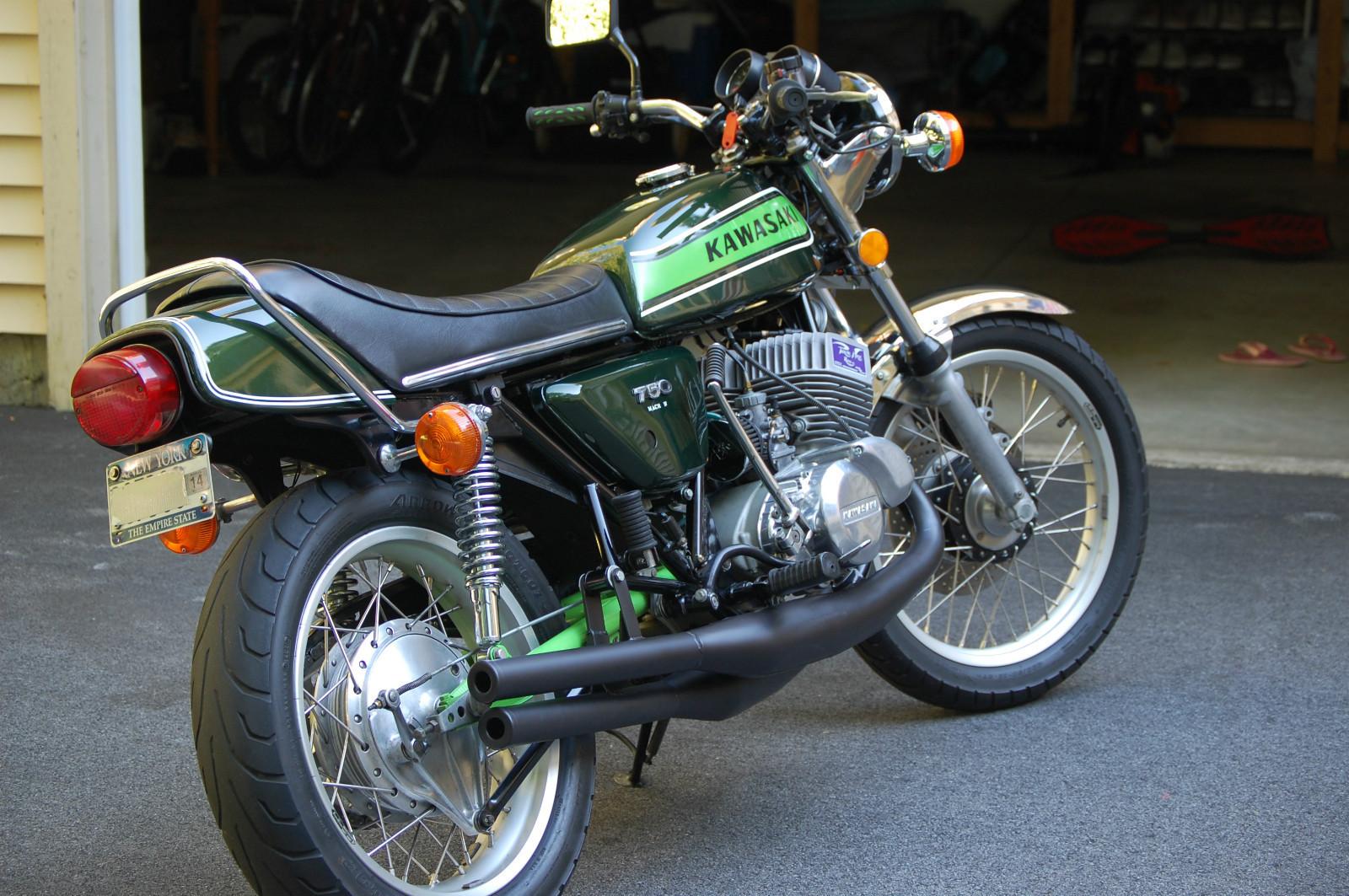 Kawasaki Of Athens Ga