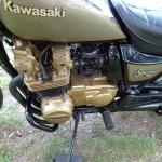 Kawasaki KZ750 Spectre - 1983