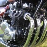 Kawasaki Z1 1973 Restored Classic Motorcycles At Bikes Restored Bikes Restored
