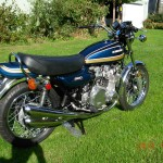 Kawasaki Z1B 1975