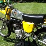 Maico 250AW - 1976