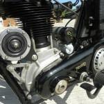 Norton CJ Special - 1933