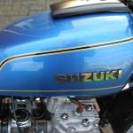 Suzuki GT750-1976