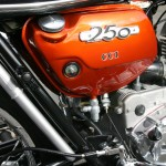Suzuki T250R Hustler - 1971