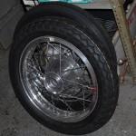 Triumph X75 Hurricane - 1972