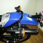 Yamaha DT175 - 1979