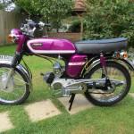 Yamaha FS1E - 1974