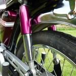 Yamaha FS1E - 1975