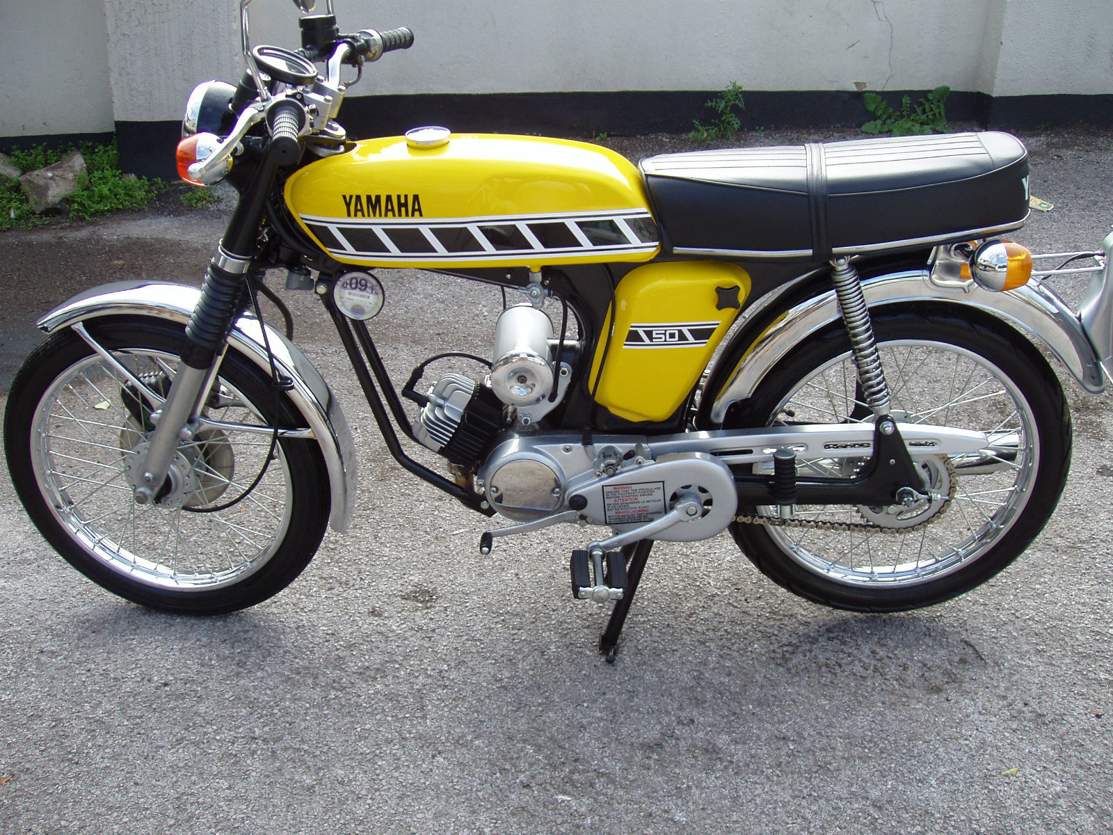 Yamaha Engine Parts Australia