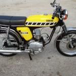Yamaha FS1E - 1976