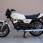 Yamaha RD400 Daytona Special - 1979