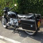 BMW R75/7 - 1977