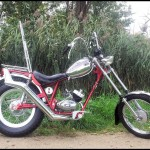 Fantic Chopper - 1973